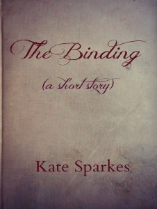 binding light subtitle